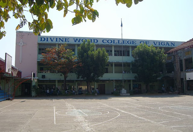 divine word college of bangued The diocese of bangued comprises the entire civil province of abra  in 1909 the society of the divine word 1 college, 18 high schools.